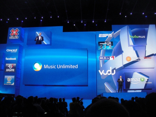 sony shuts down music unlimited partners with spotify for music