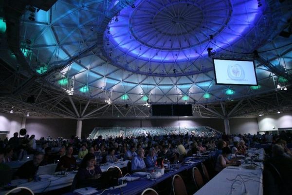 PCUSA 219th General Assembly