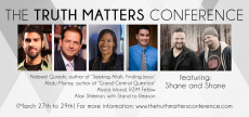 Truth Matters Conference