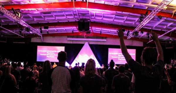Biola Missions Conference