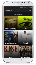 The Overflow Features Christian Music
