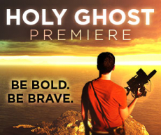 Holy Ghost Premiere