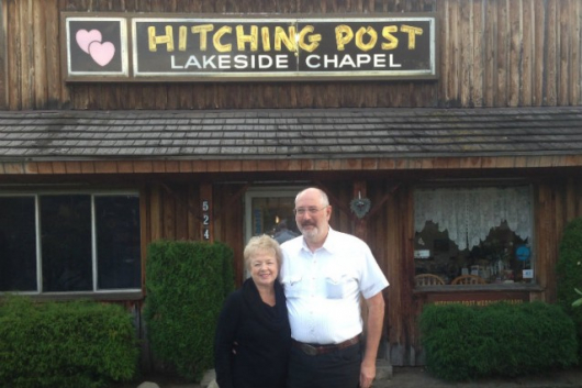 Hitching Post Chapel