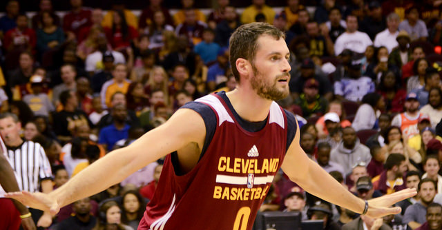Los Angeles Lakers News & Rumors: Kevin Love, Russell ...