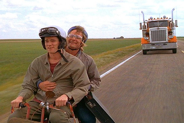Comedy Sequel Dumb And Dumber To Soars To Top Of Box Office Triumphs Over Big Hero 6 Entertainment Christianity Daily